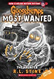 img - for The Haunter (Goosebumps Most Wanted Special Edition #4) book / textbook / text book