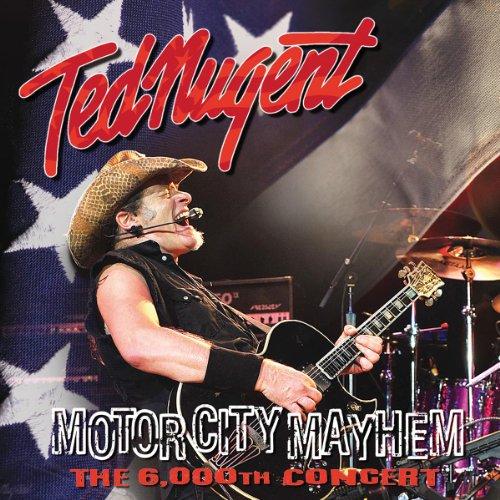 Motor City Mayhem: The 6.000th Concert (3 LP)