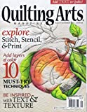 Quilting Arts [US] August - September 2013 (�P��)