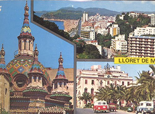 postcard-of-lloret-de-mar-costa-brava-spain