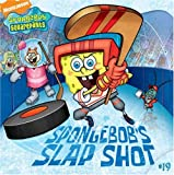 img - for SpongeBob's Slap Shot (Spongebob Squarepants (8x8)) book / textbook / text book