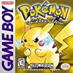 Pok�mon Yellow Version - 3DS [Digital...