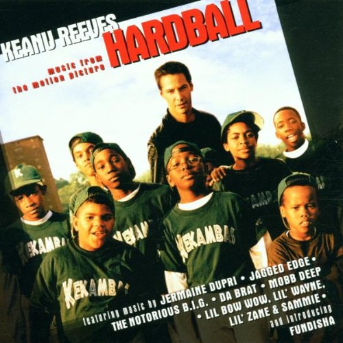 VA-Hardball-OST-CD-FLAC-2001-Mrflac Download