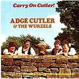 Carry On Cutler!