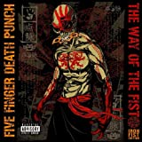 Five Finger Death Punch Way of the Fist (Iron Fist Edition)