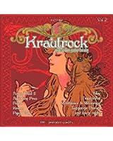 Krautrock - Music for Your Brain Vol. 2