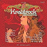 Vol. 2-Krautrock-Music for Your Brain