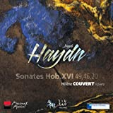 Haydn: Sonates pour piano