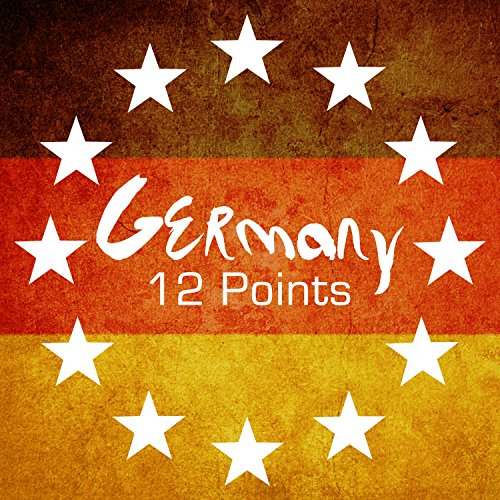 VA-Germany 12 Points (House Heroes From Germany)-WEB-2015-iHR Download