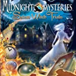 Midnight Mysteries: Salem Witch Trial...