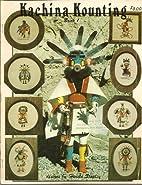 Kachina Kounting, Book 1: Counted Cross…