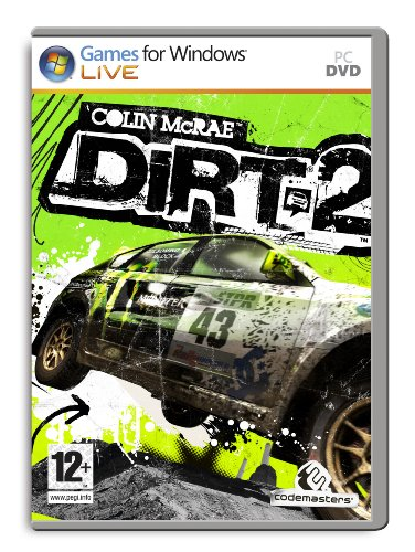 Colin McRae: Dirt 2 - French only