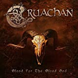 Blood for the Blood God (Limited Artbook 2CD) by Cruachan