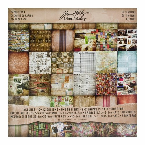tim-holtz-idea-ology-destinos-papel-stash-pad-multicolor
