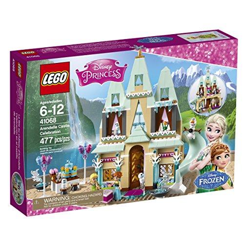 LEGO Disney Arendelle Castle Celebration 41068