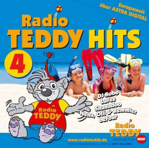 Radio Teddy Hits Vol.4-Sommerhits