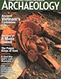 Magazine - Archaeology