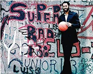Walt Clyde Frazier Signed 8x10 Photo New York Knicks Authentic Autograph Coa -... by Sports Memorabilia