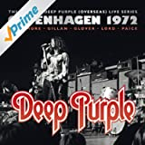 The Official Deep Purple (Overseas) Live Series: Copenhagen 1972