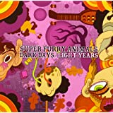 Dark Days/Light Yearsby Super Furry Animals