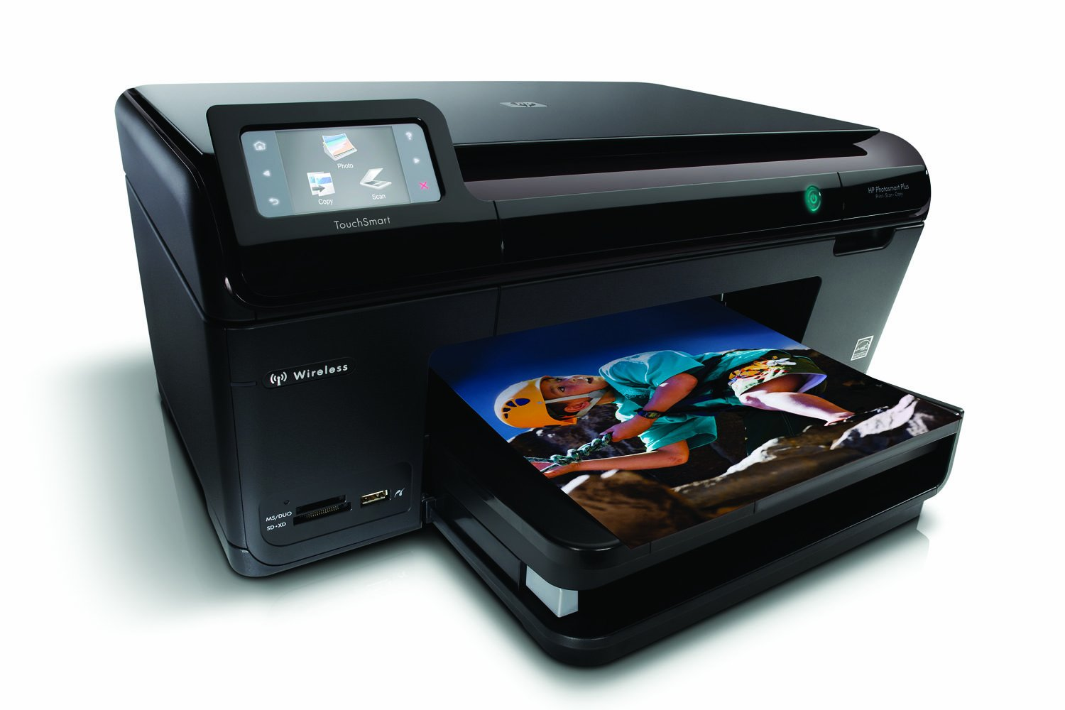 HP Photosmart C4650 Scanner Driver