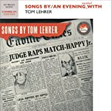 Tom Lehrer Songs By / An Evening Wasted With