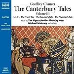 The Canterbury Tales III: Modern English Verse Translation | Geoffrey Chaucer,Frank Ernest Hill (translator)