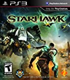 Starhawk