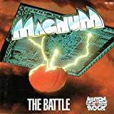 Magnum - The Battle - Ariola Express - 291 003