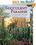 Succulent Paradise - Twelve great gar...