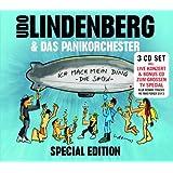Ich mach mein Ding - die Show  (Special Edition inkl. Bonus-CD)