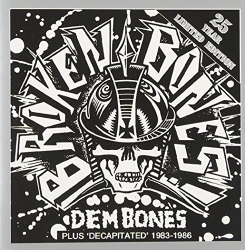 Dem Bones & Decapitated