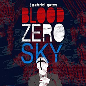Blood Zero Sky Audiobook