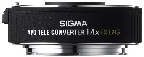 Sigma Téléconvertisseur APO DG EX 1,4x - Monture Sony
