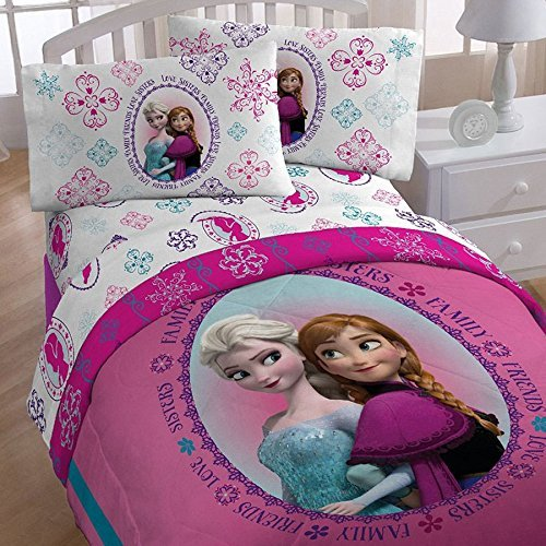 Frozen Bedding Sets Comforter Sets