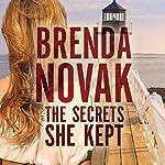 The Secrets She Kept | Brenda Novak