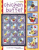 Chicken Buffet  (Leisure Arts #3979)