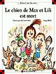 Le chien de Max et Lili est mort 71