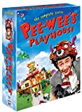 Pee-wees Playhouse: The Complete Series [Blu-ray]
