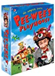 Pee-wee's Playhouse: The Complete Ser...