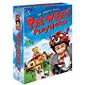 Pee-wee's Playhouse: The Complete Series [Blu-ray]