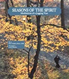 img - for Seasons of the Spirit: Meditations of a Jogging Nun book / textbook / text book