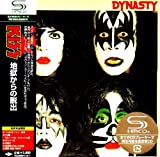 Dynasty by Kiss [Music CD]