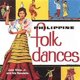 philippine folk dance vol 1