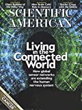 Scientific American (1-year auto-renewal)