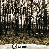 Ghanima by Harkonin