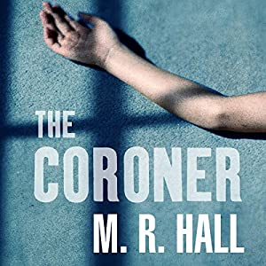 The Coroner Hörbuch