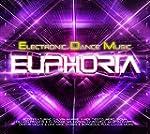 EDM: Euphoria 2014 3CD