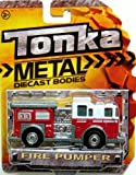 Tonka Metal Diecast Bodies - FIRE PUMPER