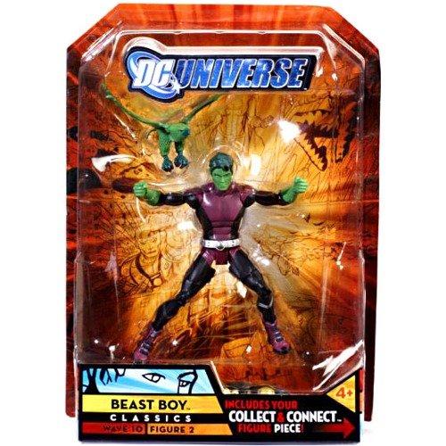Dc Universe Classics Imperiex Series Wave 10 Figure 2 Beast Boy Action Figure (Beast Boy Figure compare prices)